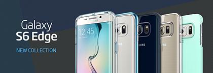 Spigen Samsung Galaxy S6 Edge