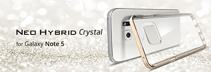 Neo Hybrid Crystal