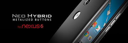 Spigen Nexus 6