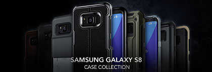 VRS Design Galaxy S8 & S8 Plus