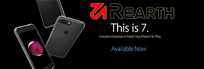 Rearth Ringke iPhone 7 and & plus