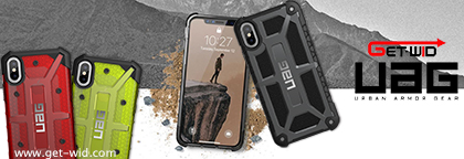 UAG iPhone X
