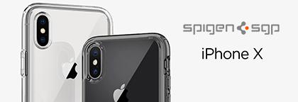 Spigen iPhone X